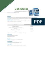 Deltagard WG 250