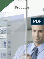 Guia de Produtos Siemens