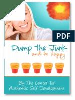 Dump the Junk eBook