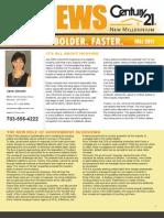Fall 2011 Newsletter_Jane Jensen