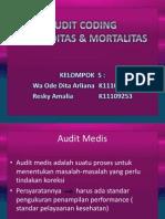 Audit Coding