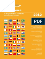 Getting the Deal Through – e-Commerce 2012