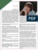 Entrevista Con Fabiana Renault
