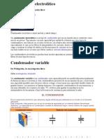 Diagrama Empleados en Electronic A