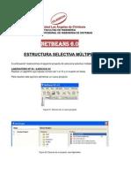 7.estructuras selectivas multiples