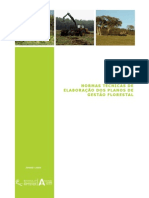 Normas Tecnicas PGF AFN