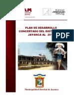 Plan_11431_plan de Desarrollo Concert Ado Del Distrito de Jayanca_2011