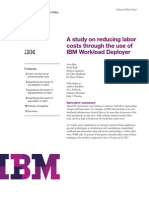 Reducing Labor Costs with Business Rules Management | IBM
