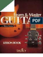 Guitar Lessons 18