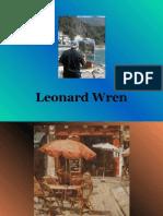 Leonard Wren-