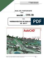 Manual de Civil 3d