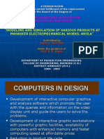 Dvs Presentation