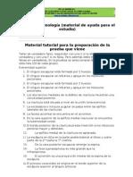 Taller Tutorial de Osteologia Aplicada y ada 2011