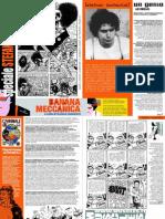 PuntoGif Magazine ISSUE#0 Maggio 2007 FUMETTI