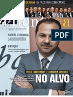 Revista ClienteSA - edição 109 - outubro 2011