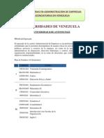 Universidades de Venezuela Sarita