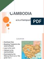 Cambodia[1]