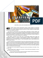 Stars Wars > Libros Stars Wars > Star Fighter - La Trampa Del Caza - Steve Miller