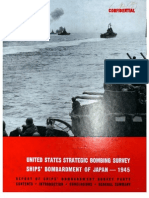 USSBS Report 79, Ships Bombardment Survey Party