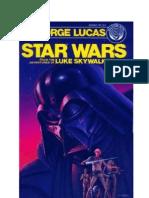 Stars Wars > Libros Stars Wars > La Guerra de Las Galaxias > 4 - Una Nueva Esperanza - George Lucas