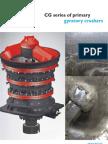 CG PrimaryGyratory Crusher SFMweb