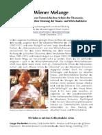 Leseliste zur österreichischen Schuler der Ökonomie