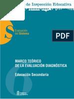 Prueba diagnóstica 2011 SEP