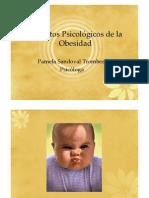 Aspectos-Psicologicos Psc P Sandoval