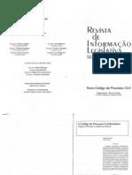 Nicola Picardi e Dierle Nunes - Revista de Informação Legislativa