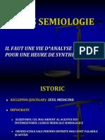 Semiologie c1