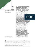 Globalización riesgo y empleabilidad