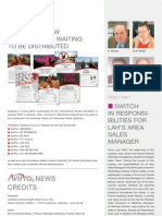 AviPro News Issue 4