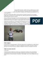 Programe o AR.Drone - Robô voador com Linux