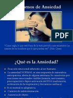 Trastornos de Ansiedad 1
