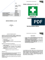 Manual de Pa Bohler - 2011
