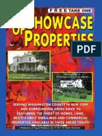 November Real Estate