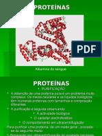 6D Proteínas Purificação