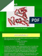 6E Proteínas Tipos de Proteínas