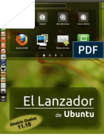 El Lanzador de Ubuntu 11_10