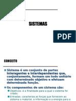 2 - Sistemas