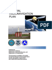 2010_FAA Radio Navigation Plan