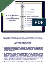 Plan Estrategico Rodolfo