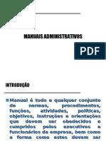 16 - Manuais Administrativos
