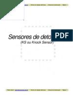 Sensores de detonação