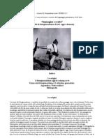 Alessio Di Giannantonio - Tesina Di Teorie e Tecniche Del Linguaggio Giornalistico1