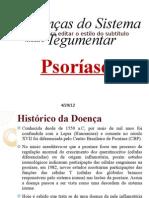 Seminario Psoriase
