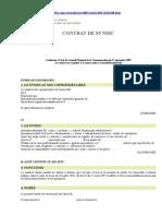2 - Contrat Desyndic FNAIM Mars2008