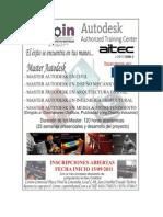 Contenido Programatico Master Autodesk 20-07