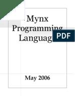 MynxBook