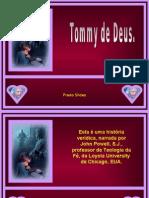 Tommy de Deus